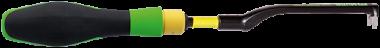 Clé dynamométrique taille 9 pour connecteur M8