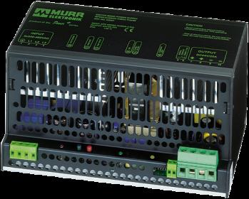 MPS 10-3X400-500/24