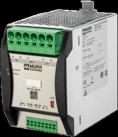 Emparro ACCUcontrol, module de contrôle d'accumulateur