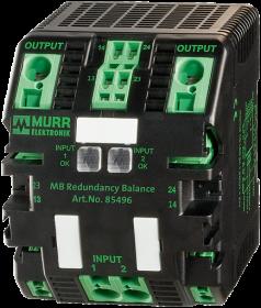 MB Module de redondance Balance