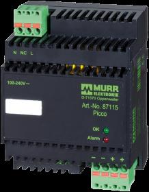 Picco 12V/54W - Primärschltregler 1-Phasig