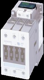 RC 24V AC/DC pour contacteur Siemens