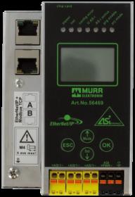Passerelle Ethernet-IP - Modbus/AS-i (1 maître)