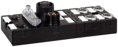Tête de station Cube67+ Ethernet/IP