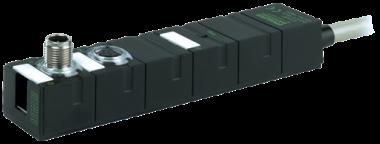 Cube67 DI16/DO16 E Cable 0,5A