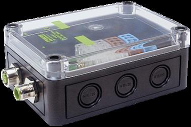 Cube67 DIO8/DI8 E TB Box
