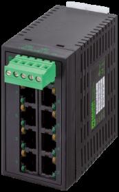 TREE 8TX Eco switch Gigabit non administrable