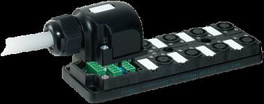 MVM8-UHA5.0 avec séparation de commun