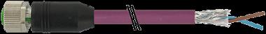 MSBBL0-BCN7.0 -  BLINDE- PROFIBUS CODE B