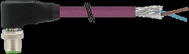 MSBAL0-BCN1.5 -  BLINDE- PROFIBUS CODE B