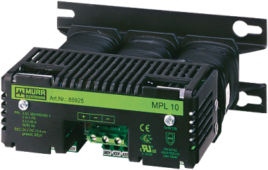 MPL 10-400/24