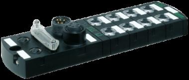 IMPACT67 Module compact plastique