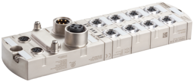Module MVK Métal Ethernet/IP DIO8 (DIO8)