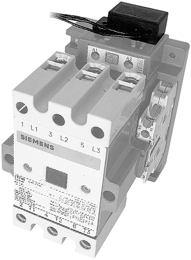 RC-U 3/127-240 V