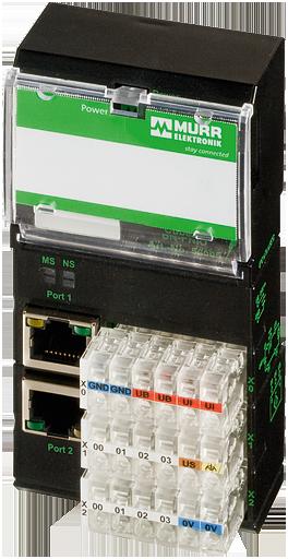 Cube20 Tête de bus Ethernet-IP