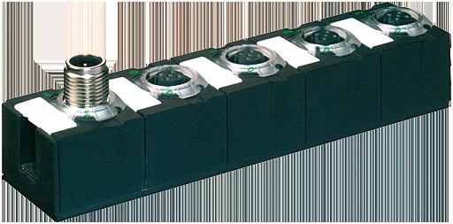 Cube67 AI4 C 4xM12 (U)