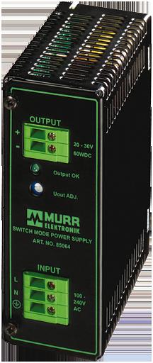 MCS 6   115- 230VAC / 5VDC