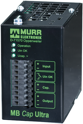 Module Buffer MB Cap Ultra