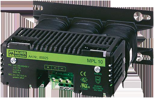 MPL 5-400/24