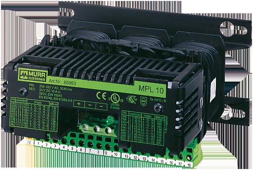 MPL 25-208-520/24