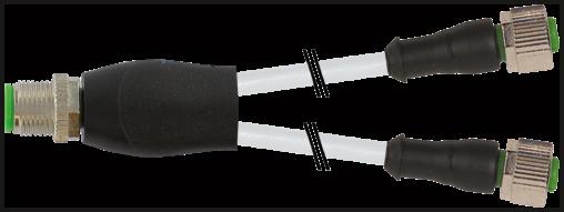 MSBL0-E-R 233 0,3m