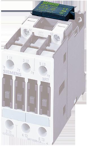 LG 24 VDC RT10 24/25/26  SANS LED