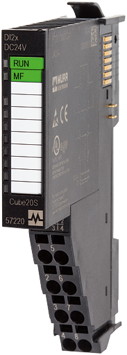 Cube20S Module de communication RS232