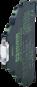 MIRO 6,2, TR, 24V AC/DC-10A protégé cc/surcharges