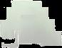 MIRO6,2 Débrochable plaque de séparation grise